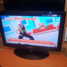 Tv SAMSUNG 66 cm 26 inch 3 HDMI televizor lcd gen noua dvb terestra hd TUNER, HD Ready