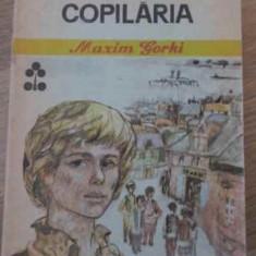 Copilaria - Maxim Gorki, 395029 - Carte Basme