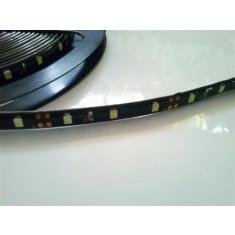 Banda LED rola 5 metri cu SMD 3528 lumina ALBA 300 LED.uri 12V AL-TCT-2112