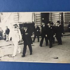 Bucuresti - Real FOTO - Familia Regala - Carte Postala Muntenia 1904-1918, Circulata, Fotografie