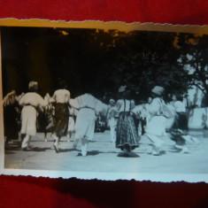Fotografie -Serbare de Sfarsit de an si Hora la Scoala Centrala, Foto Bilinsky