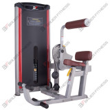 LOW BACK Bauer Fitness Aparate - Aparat multifunctionale fitness