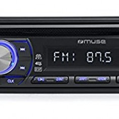 Autoradio Muse -DVD/DIVX/MP3 player/Micro SD/USB - DVD Player auto