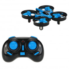 Drona JJRC H36, quad-copter cu telecomanda