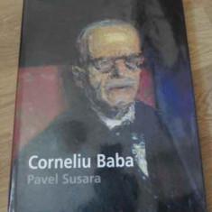 Corneliu Baba, Un Peintre De L'est - Pavel Susara, 394983 - Album Arta