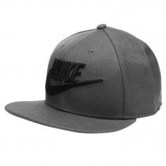 Sapca Nike Futura True Gri - Originala - Anglia - Reglabila - Detalii anunt - Sapca Barbati Nike, Marime: Alta