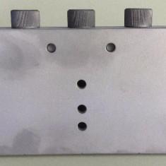 Sablon mobila dur-Al forma L ericsoane dibluri minifix rafix bucsi incluse