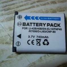 Baterie/acumulator camera foto kodak