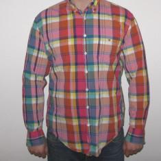 CAMASA ORIGINALA Gant MARIMEA - XL - ( cu maneca lunga ) - Camasa barbati Gant, Culoare: Din imagine