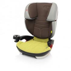 Espiro omega fx scaun auto 15-36 kg 04 olive 2017 - Scaun auto copii