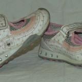 Pantofi copii GEOX - nr 23, Culoare: Din imagine, Fete, Piele naturala