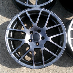 JANTE RIAL 18 5X112 VW AUDI SKODA SEAT MERCEDES - Janta aliaj, 7, 5, Numar prezoane: 5