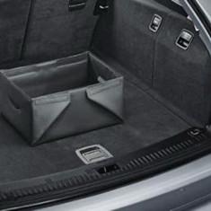 Original BMW X1/3/5/6, Cutie/Organizator pentru portbagaj, 51483411744 - Tavita portbagaj Auto