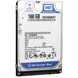 "Hard disk laptop 160GB 2, 5"" SATA refurbished, ca NOU, 0 ore - HDD laptop, 100-199 GB"