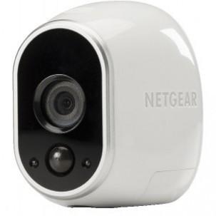 Camera supraveghere NetGear Arlo HD Camera Wi-Fi foto mare