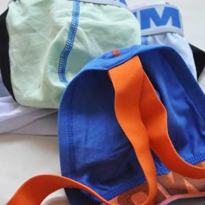 Jockstrap / suspensor / lenjerie intima fara spate - PUMP - div culori si marimi