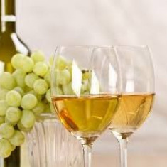 Vin Natural Alb de Husi