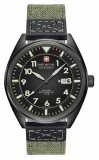 Swiss Military SM34521AEU/H01 ceas barbati 100% original. Garantie., Casual, Quartz, Inox, Swiss Military