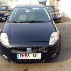 Fiat grande punto, An Fabricatie: 2006, Motorina/Diesel, 132000 km, 1248 cmc