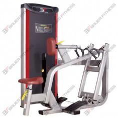 Aparat pentru ramat individual ROW Bauer Fitness - Aparat multifunctionale fitness