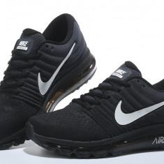 Adidasi Nike Air Max 2017 Silicon - Adidasi barbati, Marime: 40, 41, 42, 43, 44, Culoare: Indigo