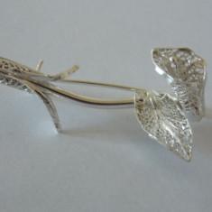 Brosa argint filigran -1832