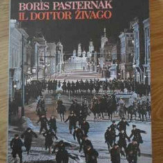 Il Doctor Zivago - Boris Pasternak, 395112 - Carte in italiana