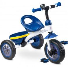 Tricicleta Charlie Navy - Tricicleta copii