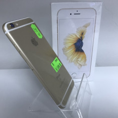 IPhone 6S Gold NOU, 16gb, Neverloked, FACTURA & GARANTIE ! - Telefon iPhone Apple, Auriu, Neblocat