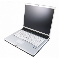 Laptop Fujitsu E8110 15, Core2Duo 2Ghz, 2Gb DDR2, 160GB Hdd, DVD-RW, Wi-Fi