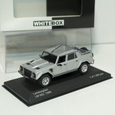 LAMBORGHINI LM 002 WHITEBOX 1 : 43 - Macheta auto