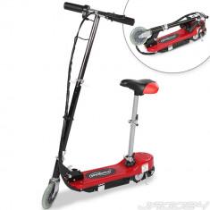 Trotineta electrica, scooter electric sarcina maxima 70 kg - Trotineta adulti