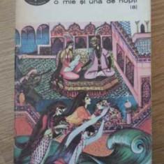 Povestea Floarei-de-granata Si A Lui Zimbet-de-luna O Mie Si - Necunoscut, 395030 - Carte Basme