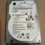 Hard Disk / HDD SATA SEAGATE MOMENTUS 80GB 100% HEALTH 7200RPM Laptop - HDD laptop Seagate, 41-80 GB