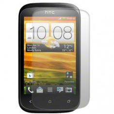 Set 2 buc Folie Protectie Ecran HTC Desire C - Folie de protectie