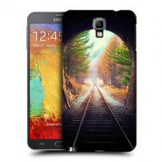Husa Samsung Galaxy Note 3 Neo N7505 Silicon Gel Tpu Model Tunel