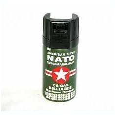 Spray NATO,paralizant,autoaparare (caini,animale,hoti)