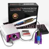 Freza Unghii Profesionala - Pila Electrica Unghii False 25000 RPM