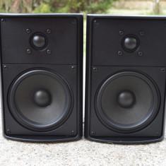 Boxe Canton Plus GXL, Boxe compacte, 0-40W