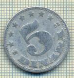 10674 MONEDA- YUGOSLAVIA - 5 DINARA -anul 1953 -STAREA CARE SE VEDE