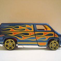 HOT WHEELS REGULAR, SCARA 1/64 ++3500 LICITATII!! - Macheta auto