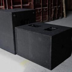 Boxe Basi Subwoofer Dynacord FX20 Poweraudio Electrovoice Behringer