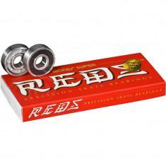 Rulmenti skateboard Bones Super Reds