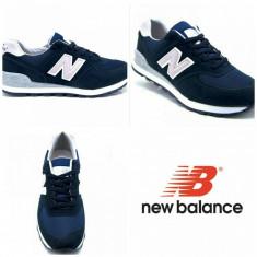 Adidasi New Balance 574 - Adidasi barbati, Marime: 40, 41, 42, 43, 44, Culoare: Din imagine