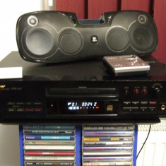 Pioneer Pdr 509, cd recorder - CD player
