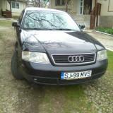 AUDI A6, An Fabricatie: 2000, Motorina/Diesel, 390000 km, 2500 cmc