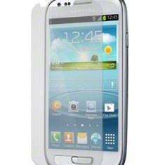 Set 2 buc Folie Protectie Ecran Samsung Galaxy S3 Mini i8190 - Folie de protectie