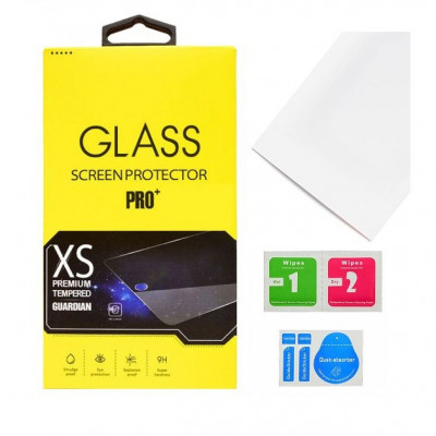 Folie Sticla Xiaomi Mi 4i Mi 4C Protectie Ecran Antisoc Tempered Glass foto
