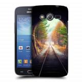Husa Samsung Galaxy Core 4G LTE G386F Silicon Gel Tpu Model Tunel