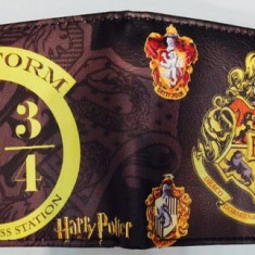 Portofel Harry Potter